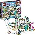 Lego Friends - il Resort di Heartlake City, 41347