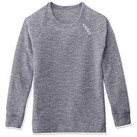 Odlo  - Crew Neck Warm - T-Shirt - Manches Longues - Enfant