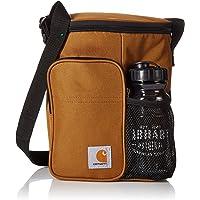 Carhartt Unisex Vertical Lunch Cooler w/Water Bottle