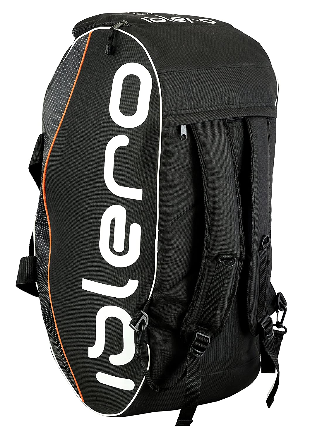 Islero GYM Sports kit bag backpack Duffle football Fitness Training MMA  Boxing Luggage Travel Bag 36 Liters  Amazon.co.uk  Sports   Outdoors d7f6e04efe4f2