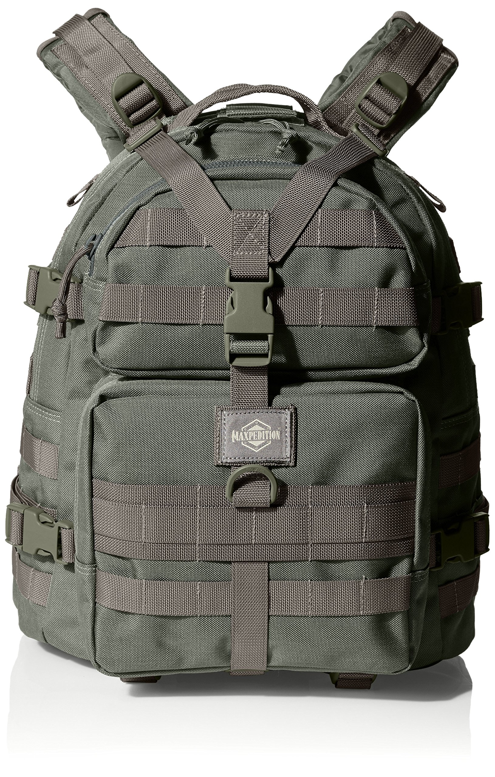 Maxpedition Condor-II Backpack (Foliage Green) by Maxpedition (Image #1)