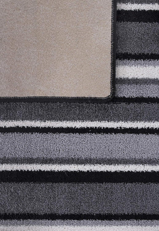 andiamo 1100131 Alfombra, Color Beige: Amazon.es: Hogar