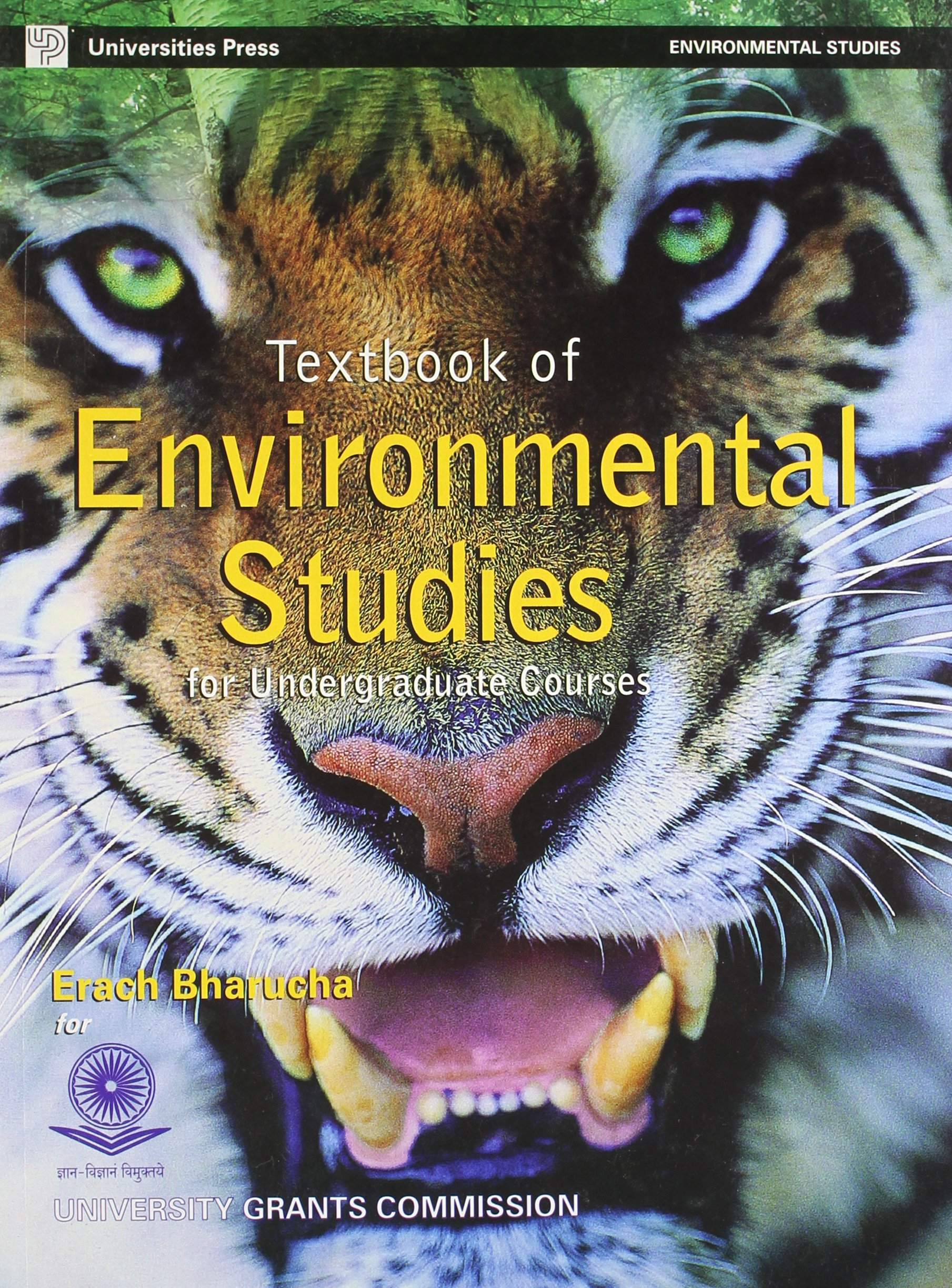 nature of environmental studies pdf