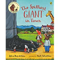 The Spiffiest Giant in Town