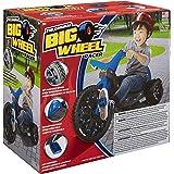 The Big Wheel 16In, Blue, 13.5-Pound