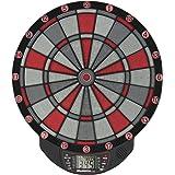 Bullshooter by Arachnid Illuminator 1.0 Electronic Light Up Dartboard