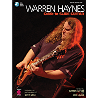 Warren Haynes - Guide to Slide Guitar