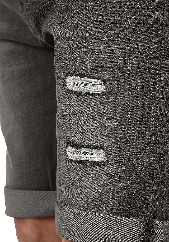 pantaloncini jeans da Uomo INDICODE Hallow