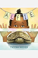 Alfie: (The Turtle That Disappeared) Kindle Edition