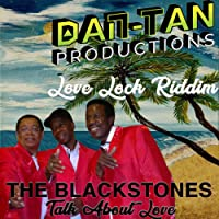 Talk About Love (Love Lock Riddim)