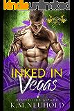 Inked in Vegas (Heathens Ink Book 5)
