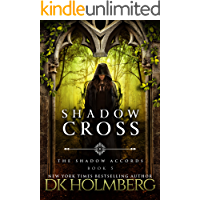 Shadow Cross (The Shadow Accords Book 5)