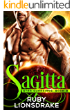 Sagitta: Star Guardians, Book 3 (English Edition)