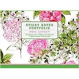Rose Garden Sticky Notes