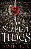 Scarlet Tides: The Moontide Quartet Book 2