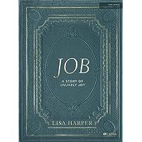 Job - Bible Study Book: A Story of Unlikely Joy