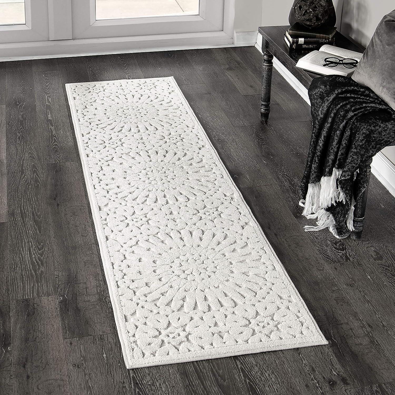 Orian Rugs 413236 Tunisian Tile Rug 1