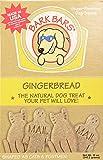 Bark Bars Gingerbread Pet Treat