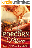 The Popcorn Prince: A Clean Romance