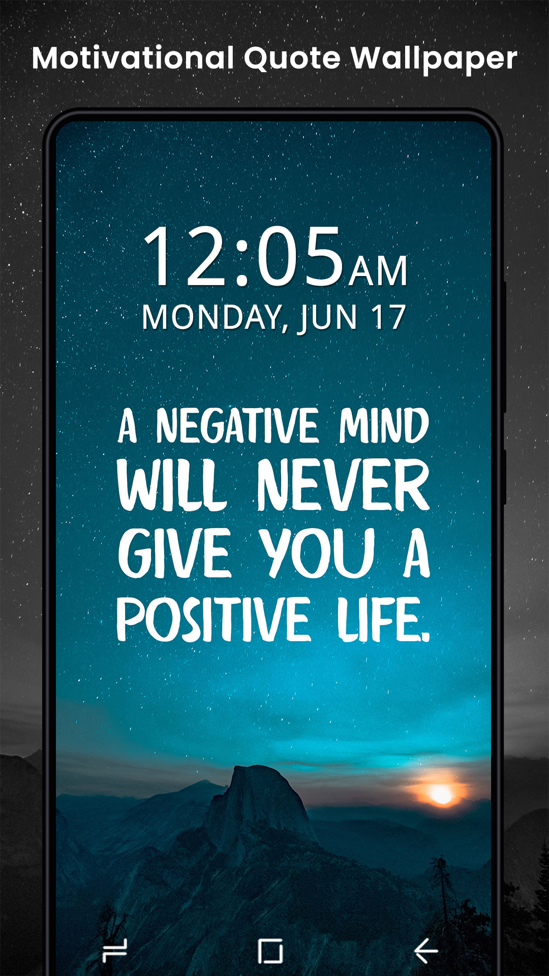Amazon Com Quotes Wallpapers Auto Change Live Wallpaper Appstore For Android