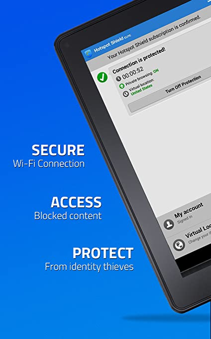 Amazon hotspot shield vpn best vpn for wifi security privacy amazon hotspot shield vpn best vpn for wifi security privacy unblock sites appstore for android ccuart Image collections