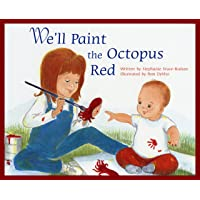 We'Ll Paint The Octopus Red (Hc)