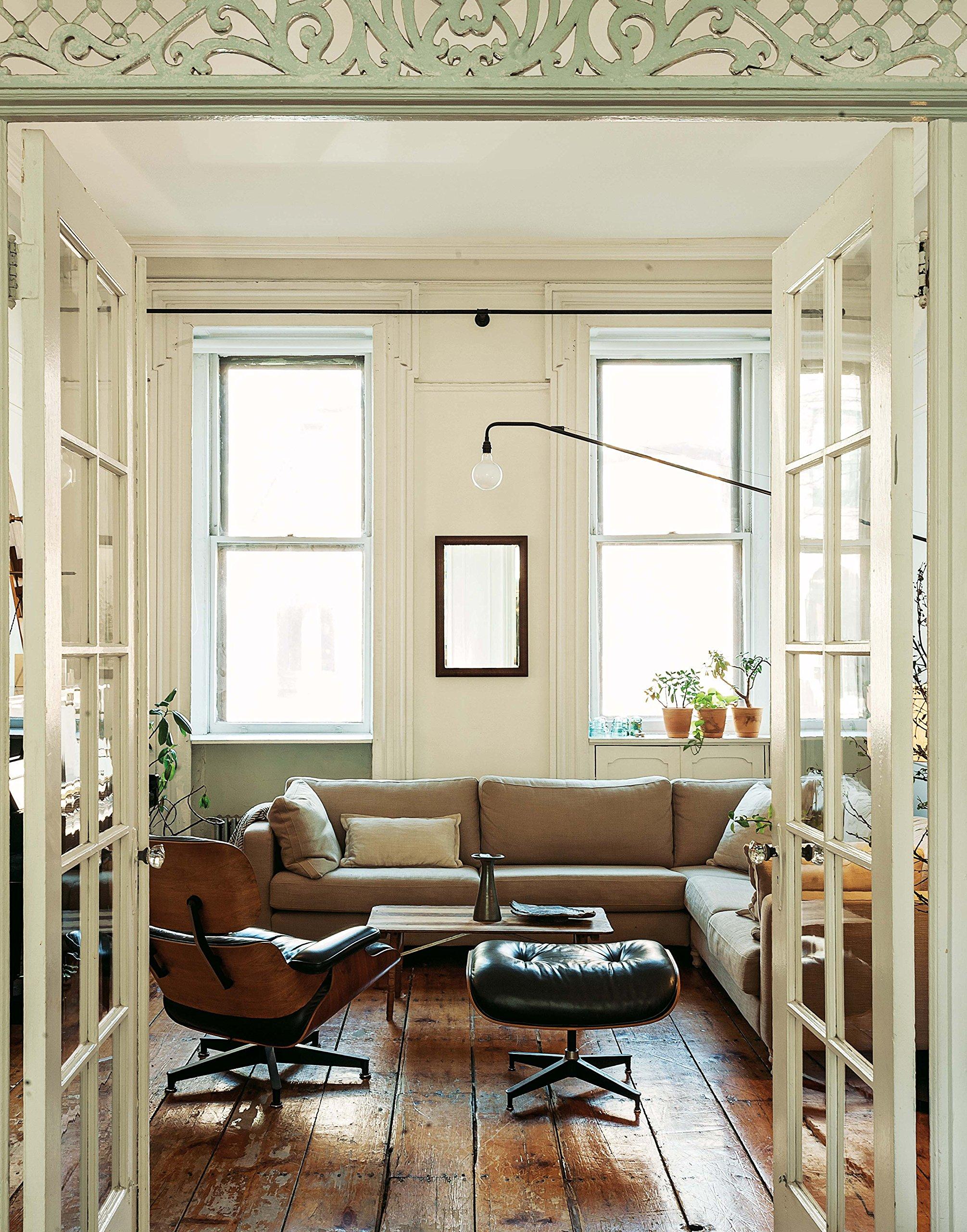 Fabelhaft Industrial Style Wohnen Beste Wahl Brooklyn Interior: Am Coolsten Ort Der Welt: