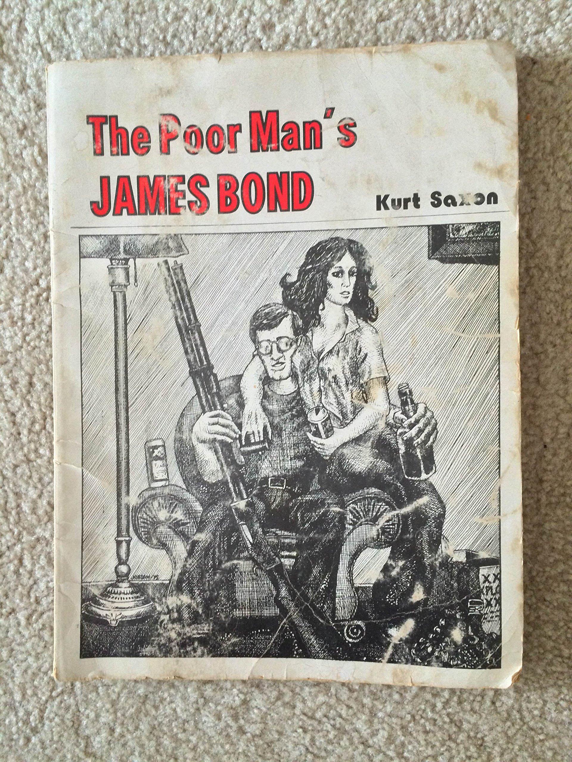 Poor Mans James Bond Pdf