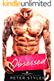 Obsessed: A Contemporary Gay Romance