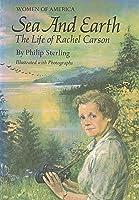 Sea And Earth: The Life Of Rachel Carson (English
