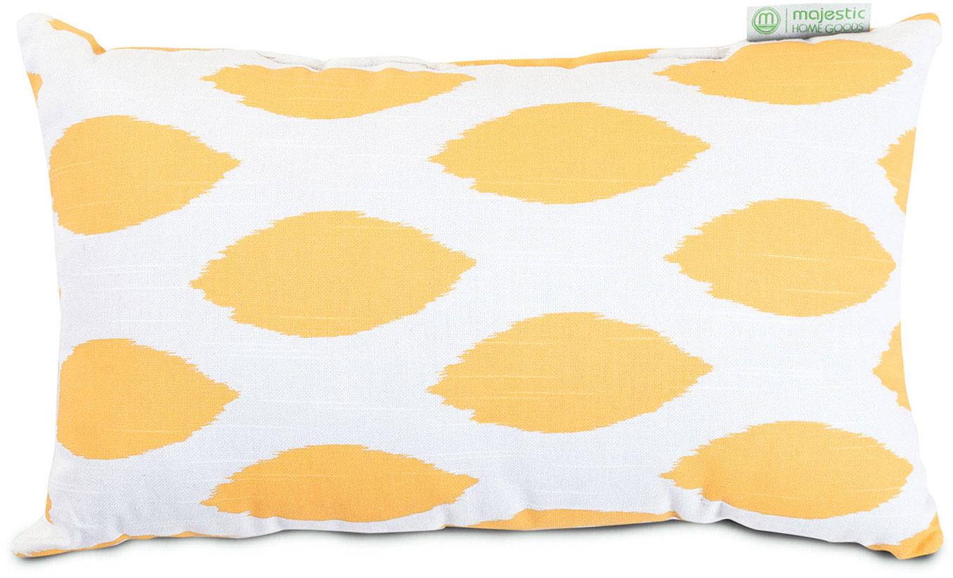 Elliptical Pillow - Small - Dot & Bo
