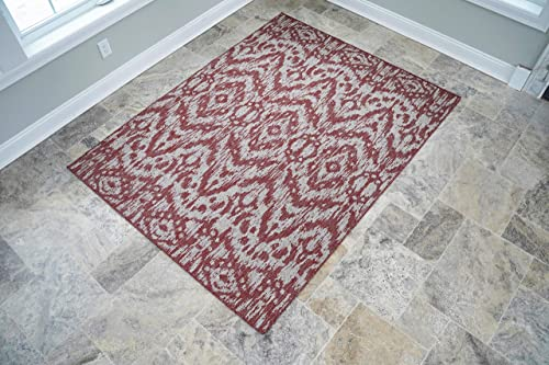 Benissimo Indoor Outdoor Rug La Petite Collection