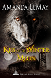 Kiss of the Winter Moon (Sakana Series Book 1)