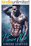 Pierce Me: Satisfied by the Bad Boy (English Edition)