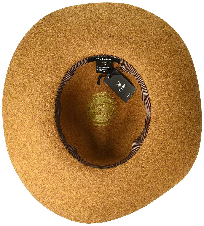 e690c234 Brixton Women's Piper Hat at Amazon Women's Clothing store: