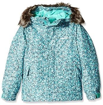 ONeill Girl s Radiant – Cazadora de nieve para mujer, chaqueta,