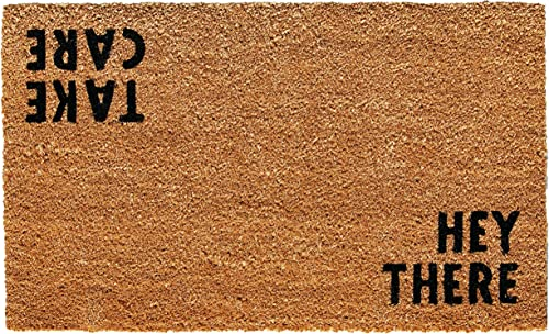 Calloway Mills 100512436 Hey There Doormat, 24 x 36