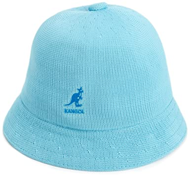 Amazon.com  Kangol Little Boys  Kids Tropic Casual Hat  Visors ... 7db262f8f0e
