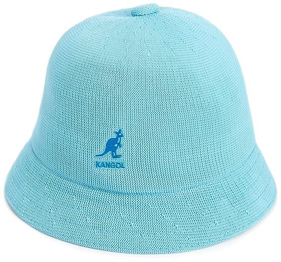 Amazon.com  Kangol Little Boys  Kids Tropic Casual Hat  Visors Headwear   Clothing 40fd4bb19ba6