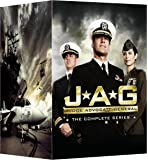 Jag: The Complete Series [DVD] [Import]