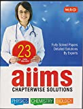 AIIMS CHAPTERWISE SOLUTION