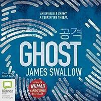Ghost: Marc Dane, Book 3