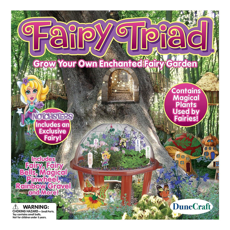 DuneCraft The Fairy Triad FT-0014