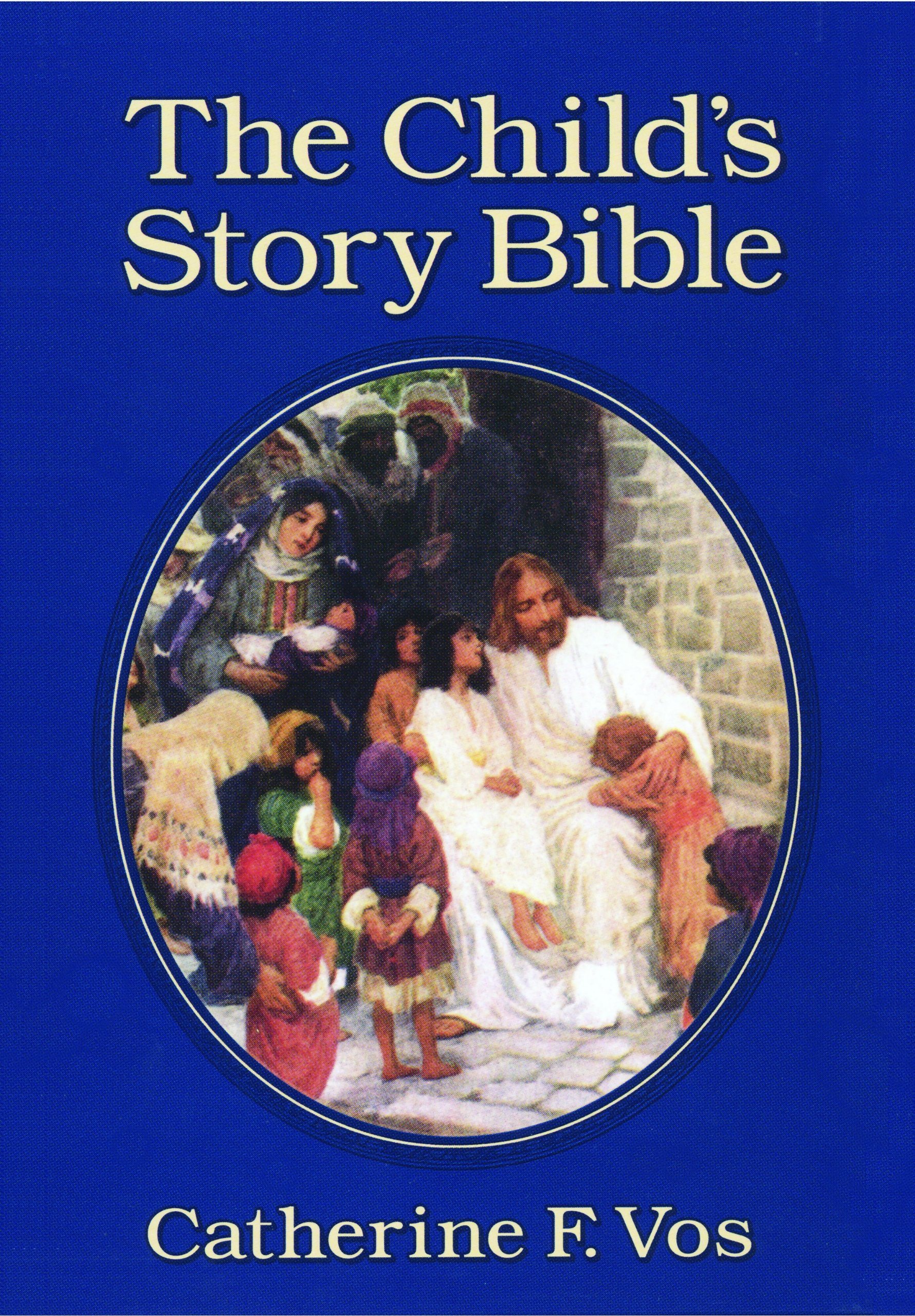 Image result for the childs story bible