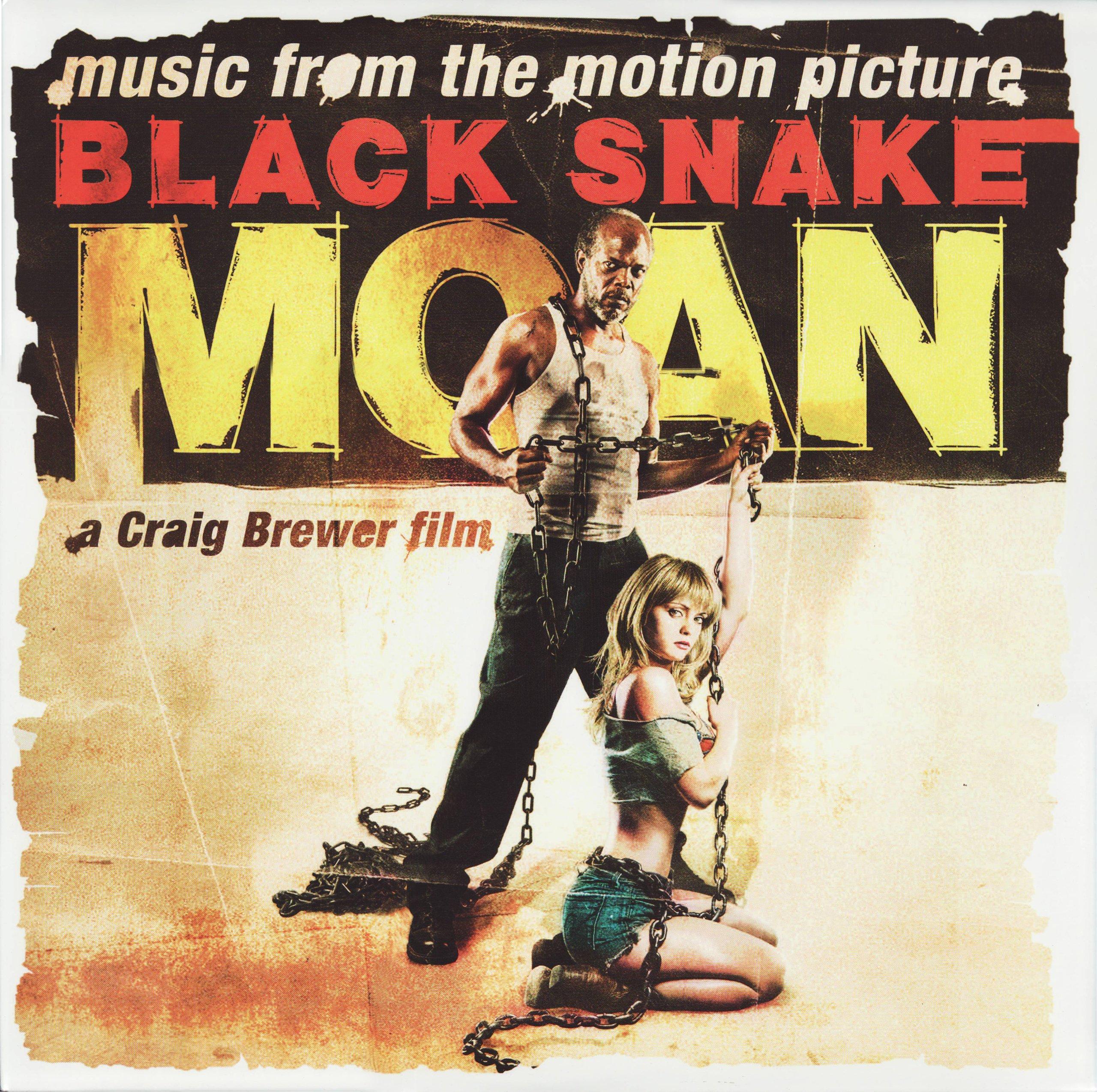 Vinilo : BLACK SNAKE MOAN OST - Black Snake Moan (original Soundtrack) (LP Vinyl)