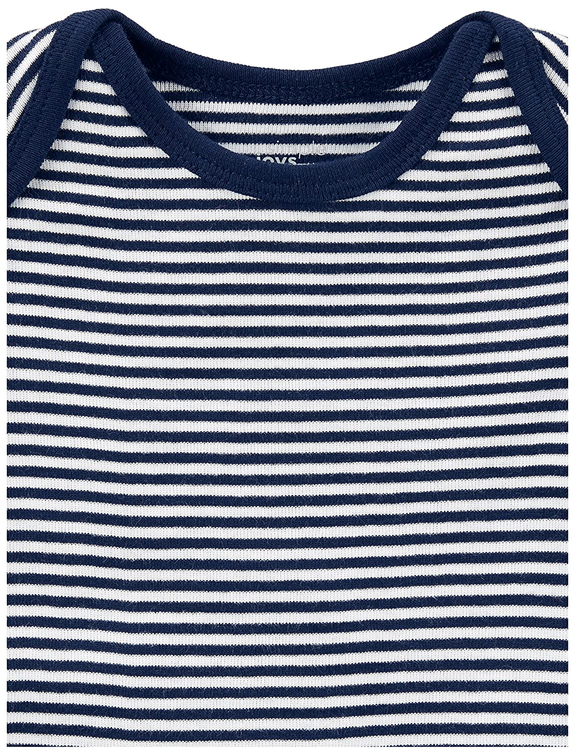 Simple Joys by Carters Boys 3-Pack Cotton Sleeper Gown