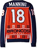 NFL Football 2015 Player Holiday Ugly Sweater