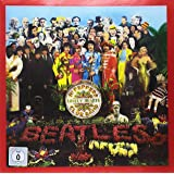The Sgt. Pepper's Lonely Hearts Club Band (Ltd. Super Deluxe) (4 CDs, 1 DVD, 1 Blu-Ray)