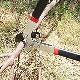 GARTOL 29 Inch Bypass Loppers Heavy Duty Garden