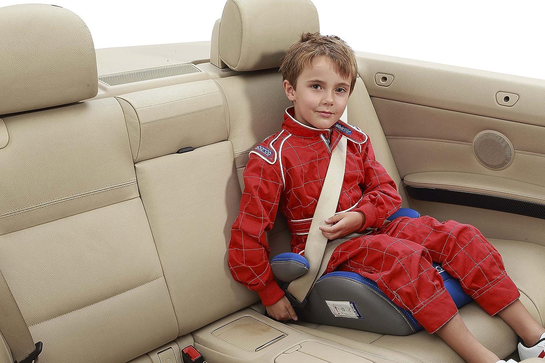 Sparco SPC3002AZ3CM Booster Seat Blue